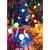 guirlande lumineuse led exterieur guinguette secteur 13m 20 leds vendue sur deco-lumineuse.fr