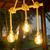 suspension lampe led sans fil rechargeable design exterieur ilaria vendue sur deco-lumineuse.fr