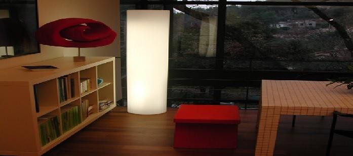 colonne led,colonne lumineuse,luminaire design,luminaire interieur,luminaire led,