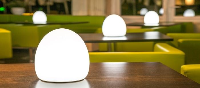 formes lumineuses led,lampe a led, luminaire led,luminaire design led,