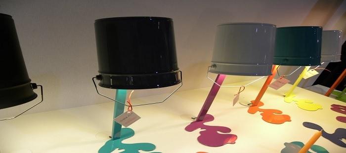 lampe a led design,luminaire design,eclairage design,eclairage led,