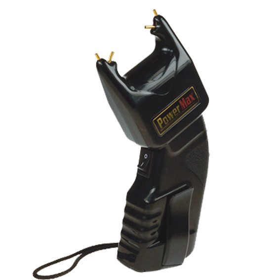 avis et commentaires de poing lectrique powermax 500 000 volts armes de d fense taser shocker. Black Bedroom Furniture Sets. Home Design Ideas