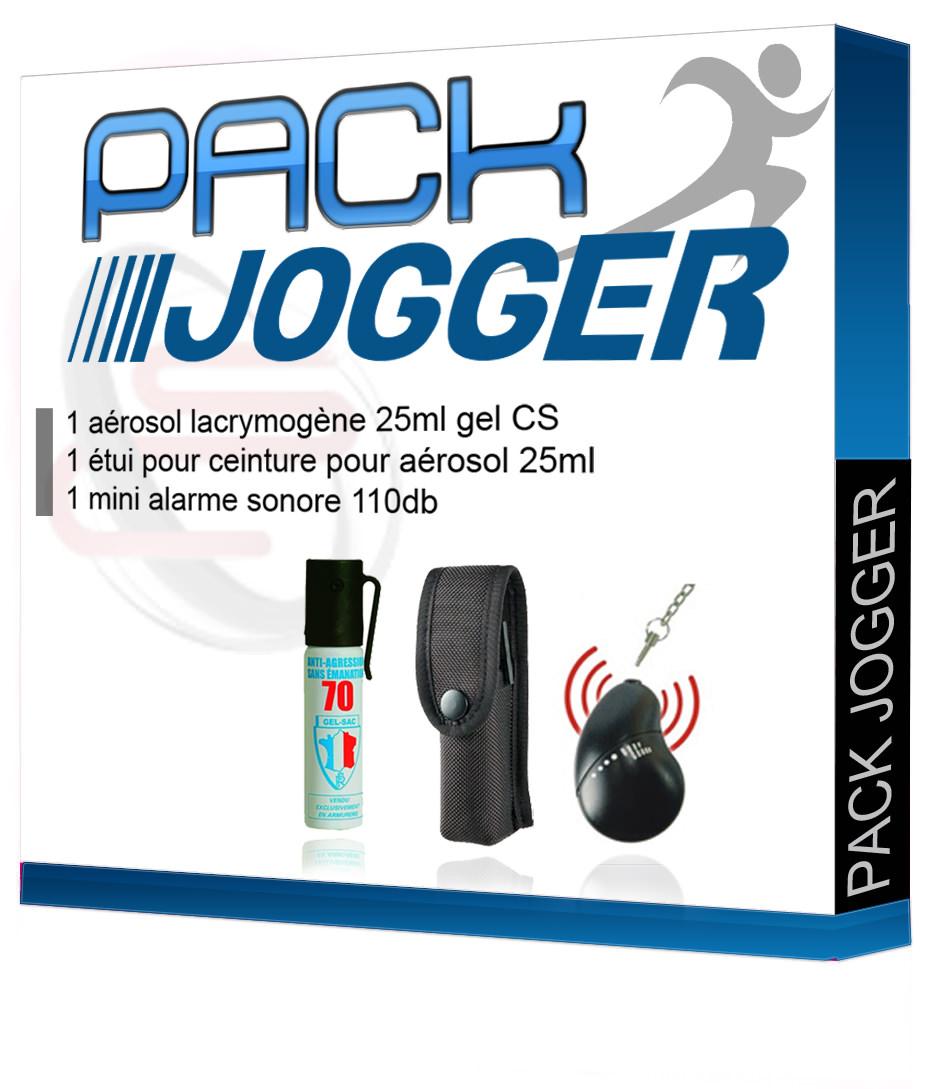Pack Défense spécial JOGGER