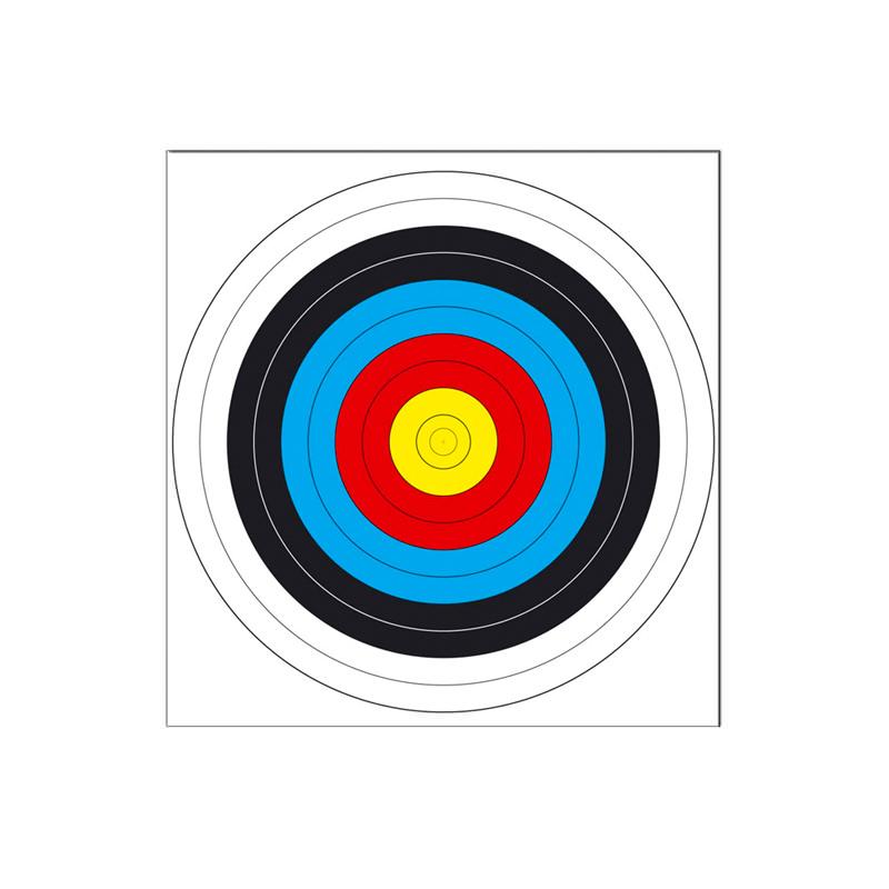 Cible 64 x 61 cm à l\'unité