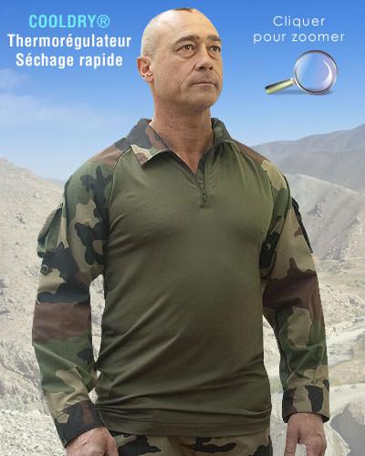 Chemise de combat OPEX®