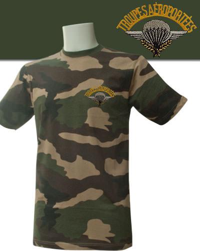 Tee-shirt brodé PARA