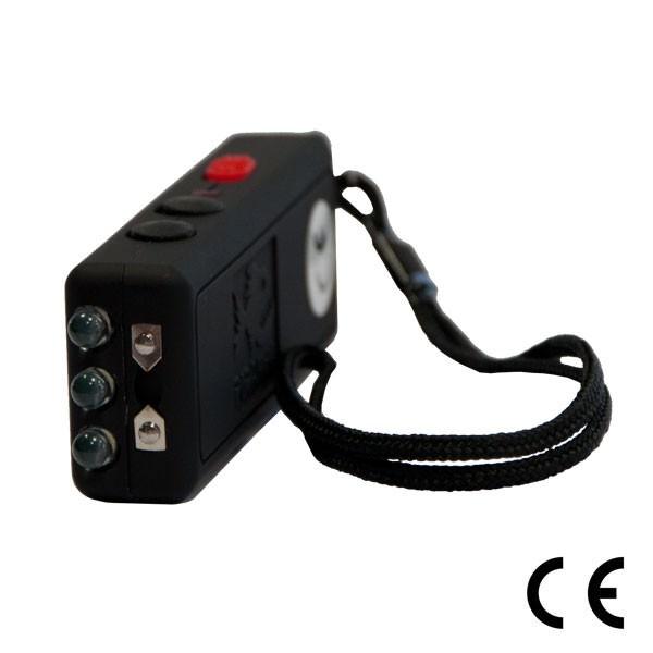 taser-shocker electrique