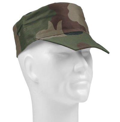 Casquette militaire F1