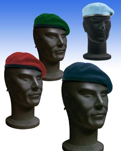 beret militaire