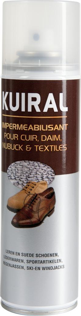 Bombe aqua-stop imperméabilisante