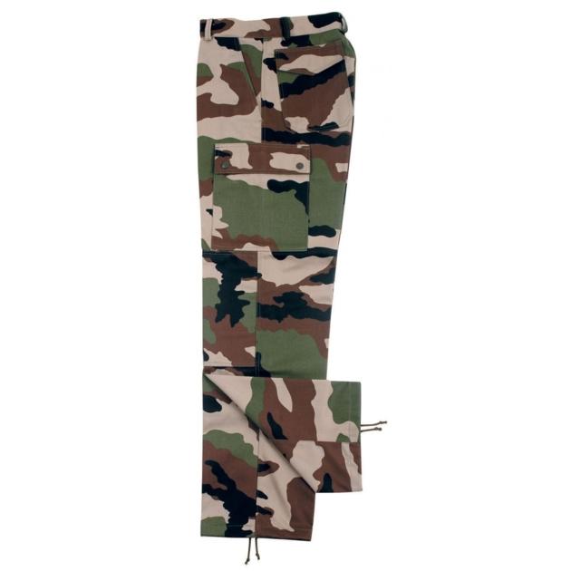 Pantalon f4 militaire camouflage pas cher - Treillis militaire pas cher ...