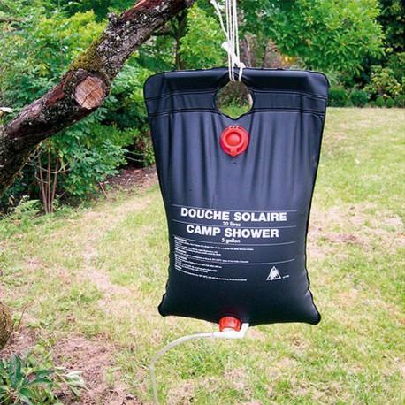Douche solaire portative 20 L
