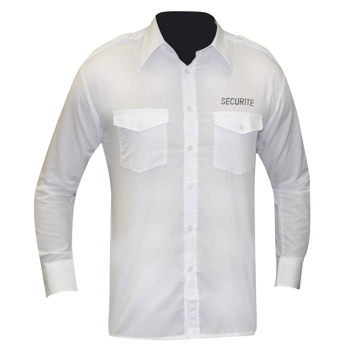 chemise-pilote-blanche-manches-longues-brodee-securite