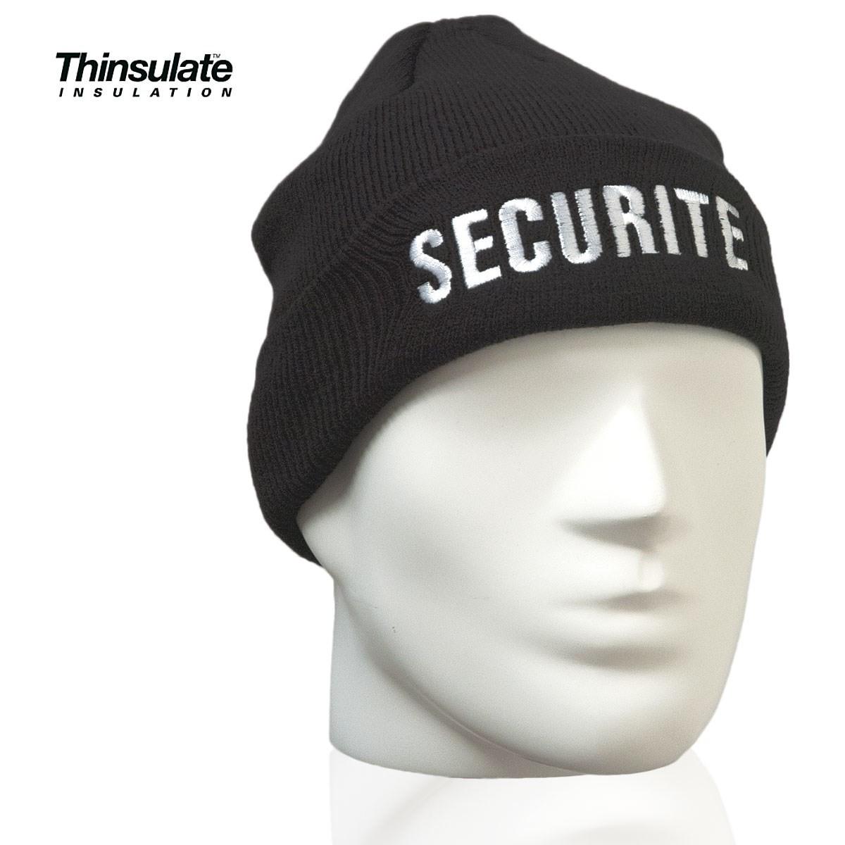 Bonnet sécurité Patrol