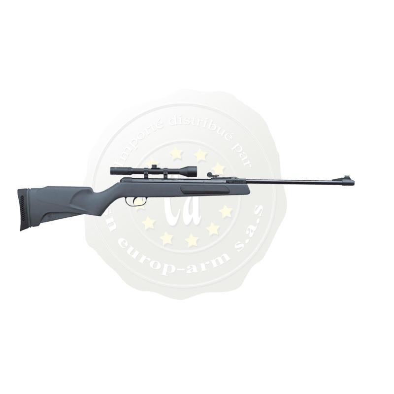 Carabine à plombs gamo SHADOW 640 COMBO