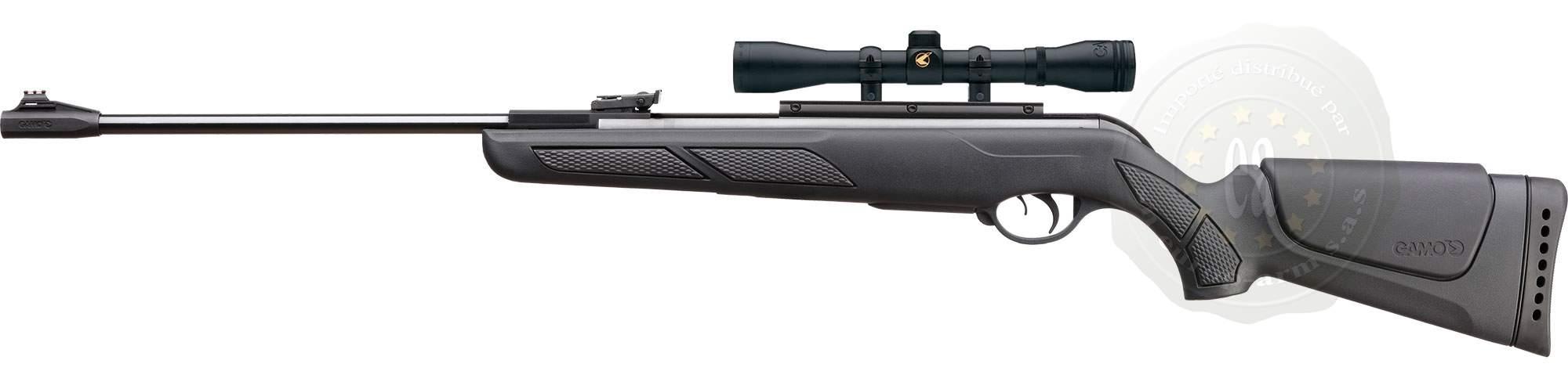 Carabine Gamo shadow 1000 combo