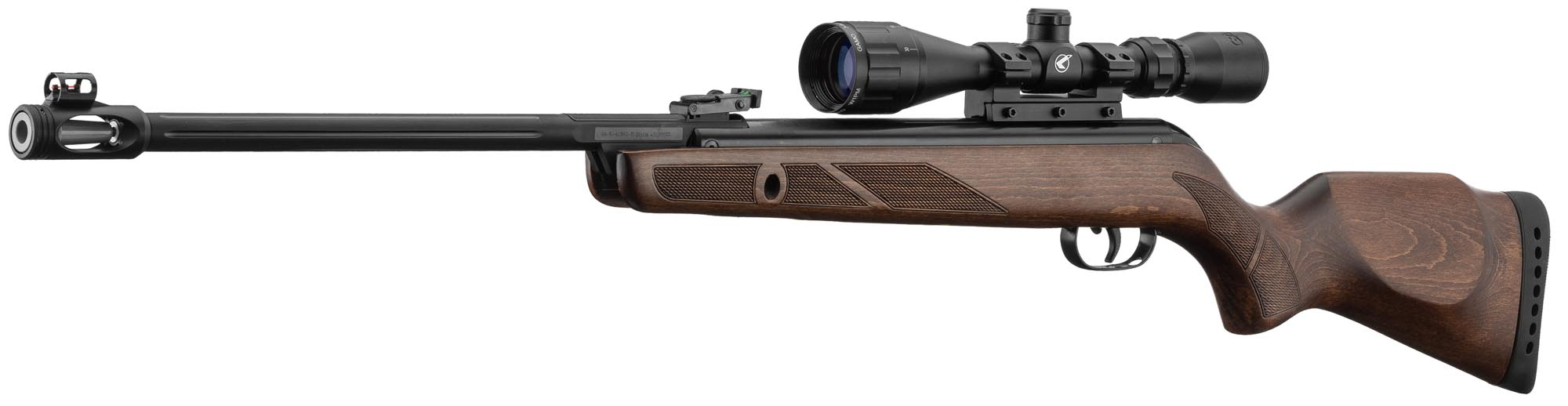 Carabine GAMO Hunter 440 AS + lunette 3-9 x 40 WR - 19,9 joules