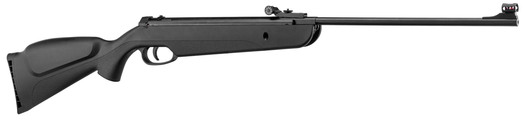 Carabine à plomb Beeman QB 22 avec lunette 4x20