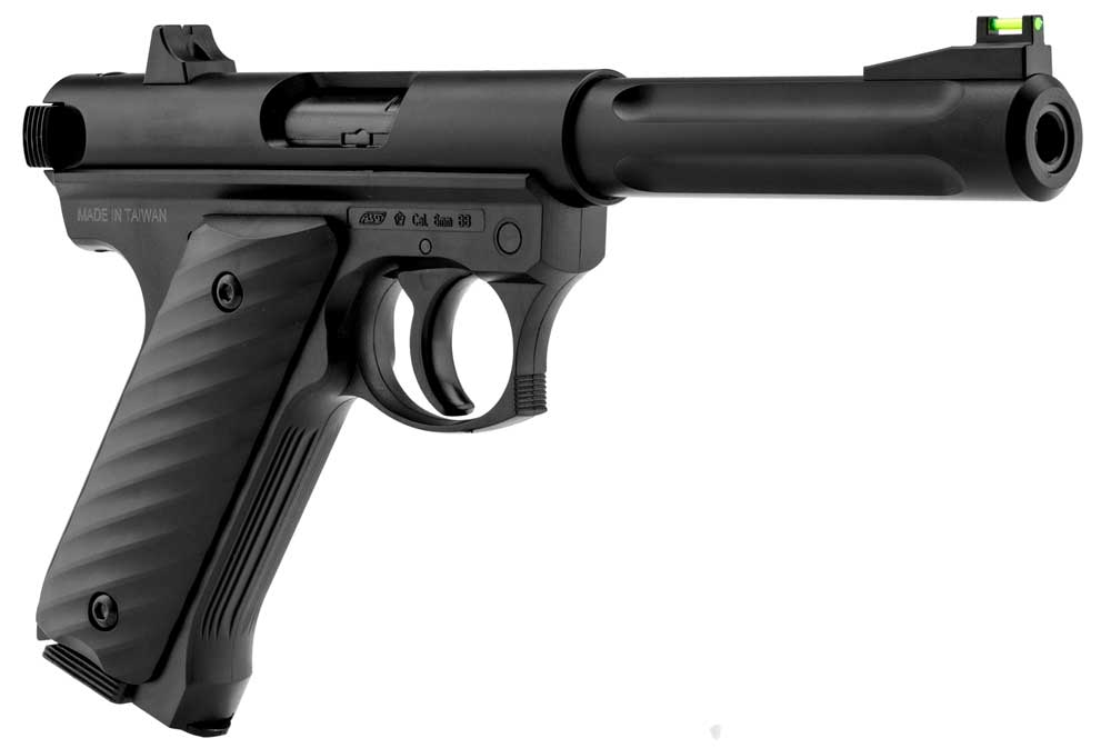 Réplique pistolet MK II CO2  FULL METAL