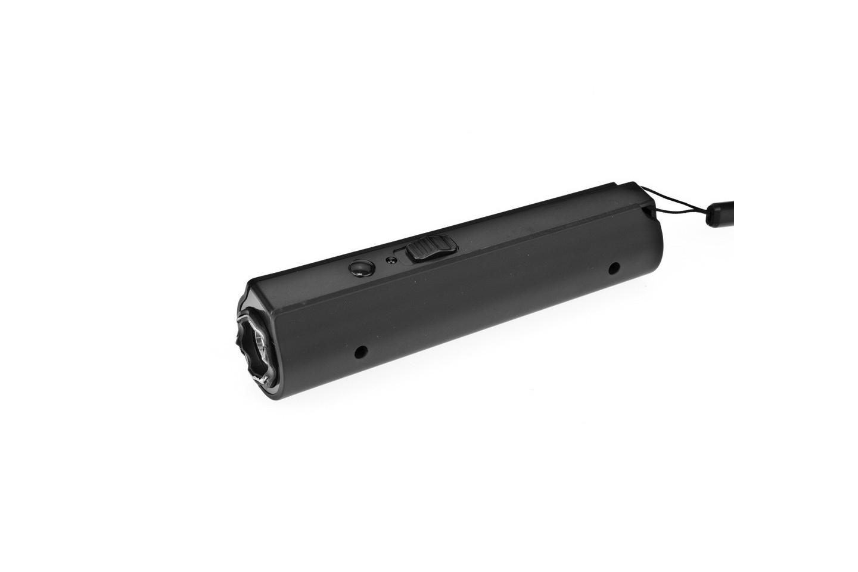 Lampe shocker électrique 2,6 millions de volts rechargeable 130 lumens
