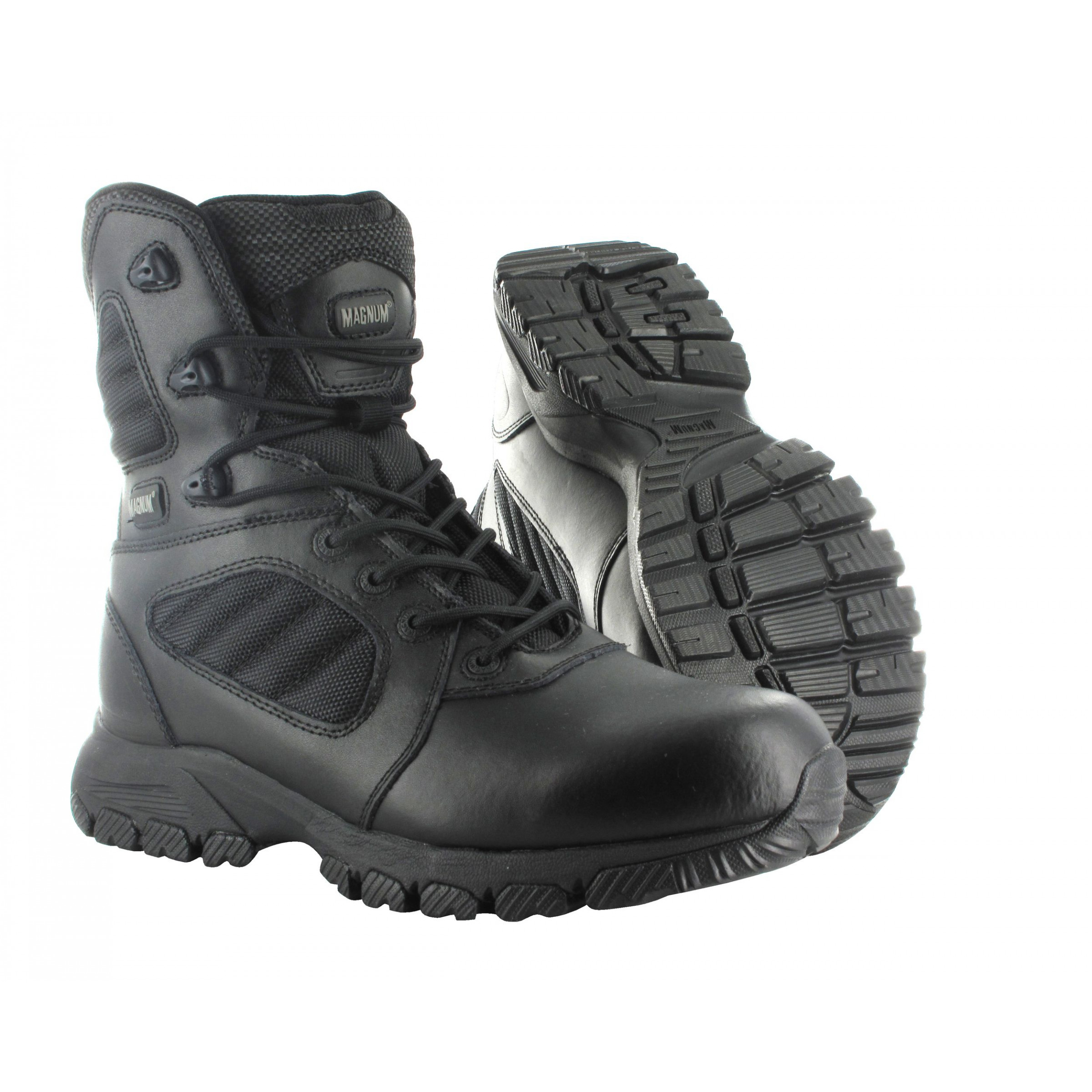 Chaussure Tactique Rangers Magnum LYNX 8.0