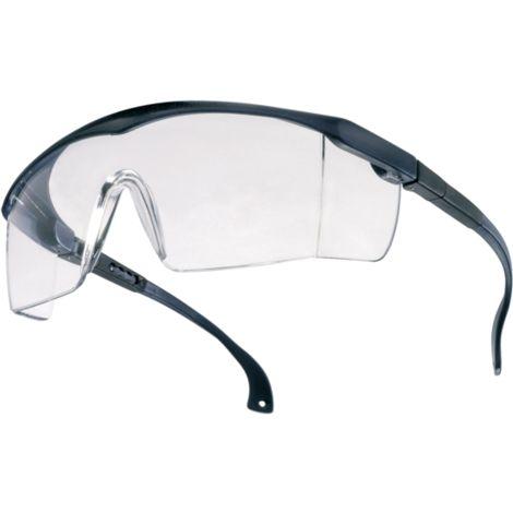 Lunettes de protection transparentes BOLLE  ou  SWISSARM