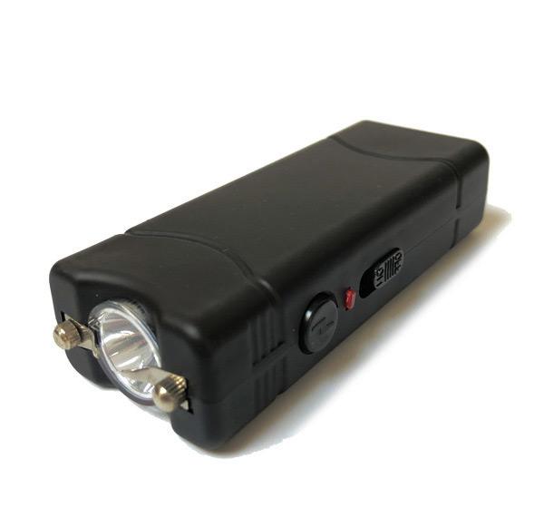 Mini shocker puissant VP 1800000 + led