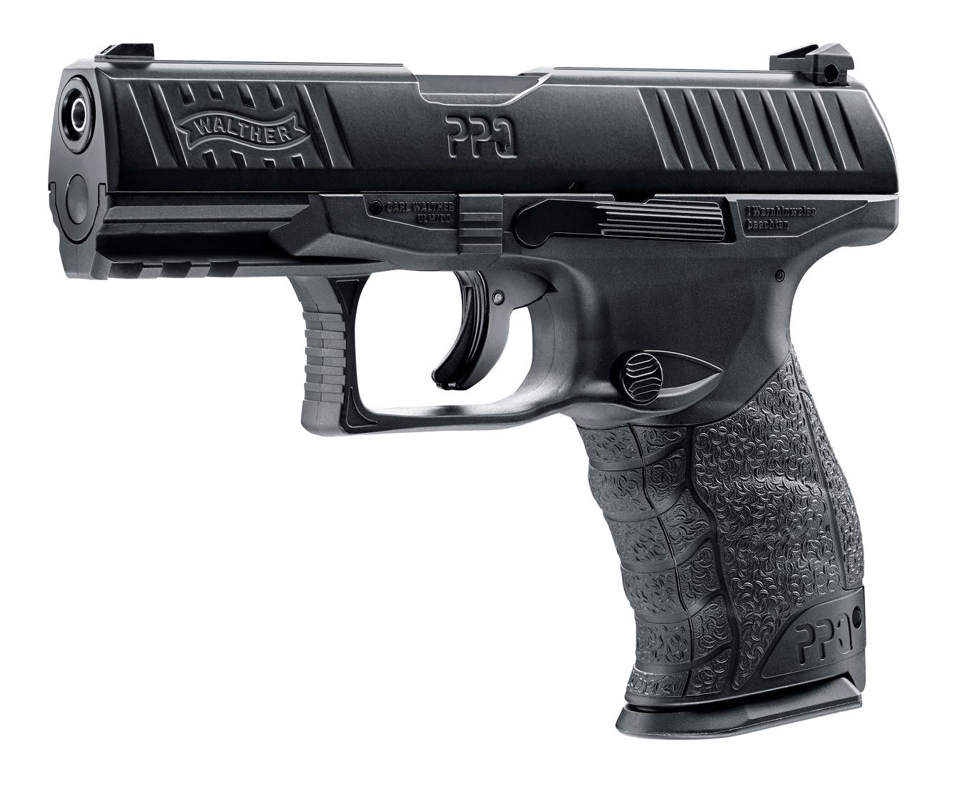 Pistolet a plomb Walther CP99 cal 4.5 - Umarex