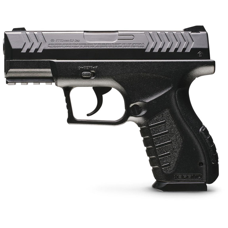 Pistolet BBS UMAREX XBG 4.5 - Umarex