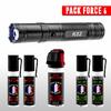 pack auto defense