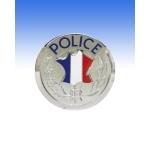 Médaille Police
