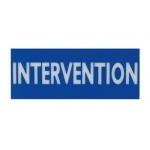 Plaque plexi Intervention