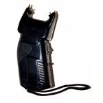 Paralyseur - Shocker électrique 2 en 1 avec Jet au poivre 200 000 volts