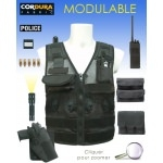 Gilet Intervention Modulable GIPO