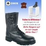 Rangers militaire Modèle Officielles Françaises