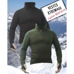 Veste XTREM400 Grand froid