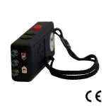 Mini Shocker électrique 1 200 000 volts avec Led éblouissantes rechargeable USB