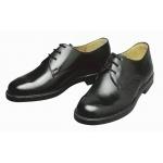 Chaussures de ville DERBY en cuir