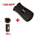 Pack Auto-Défense 1800 PRO+