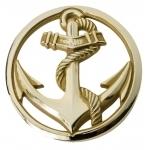 Insigne béret - Troupes de Marine