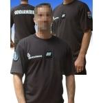 Tee-Shirt COOLDRY® GENDARMERIE