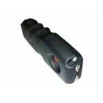 Shocker 2 000 000 volts rechargeable avec led
