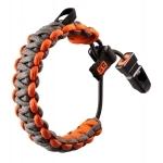Bracelet para-corde Survival Bear Grylls