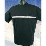 Tee-shirt sécurité bande grise PRIX DESTOCKAGE !