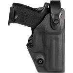 Holster vegatek top vkt804 pour glock 17/22/31/37 noir