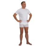 Tee-shirt respirant Challenger blanc
