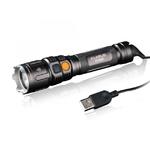 Lampe torche rechargeable Klarus 930 Lumens