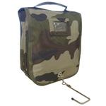 Trousse de toilette militaire camouflage