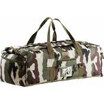 Sac Commando H.R 90 L camouflage
