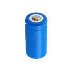 Pile lithium 3v CR123